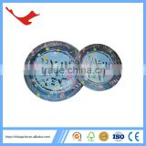 010 disposable pizza paper plate rectangular paper plate