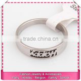 From china platinum mens rings, hot sale imitation silver wedding ring blanks
