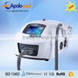 Professional IPL Laser Machine With Long Arms / Legs Hair Removal Lifespan Ipl Xenon Flash Lamp Salon