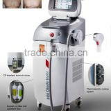 2016 clinic wanted 808nm Lightsheer laser depilation/hair removal laser diode/diode laser beauty machine