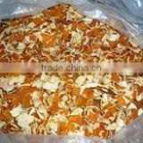 dried orange peel/tangerine peel