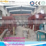 China factory sale hollow block making machines/concrete cement brick machine