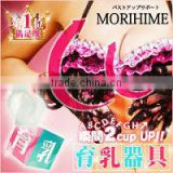MORIHIME Breast Enhancement Silicon Pad