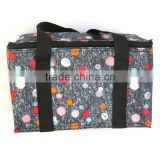 many Designs Cheap Colorful Polka Dot Cooler Bag Manufactuer Factory, Breast Milk Fresh-keeping Bag (BCP023)