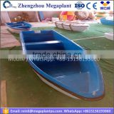 Strong Fiberglass one person fishing boat