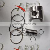 50cc Piston Rings Kit Set lifan 50cc engine piston Lifan 50cc PIT PRO QUAD DIRT BIKE ATV Atomik thumpstar