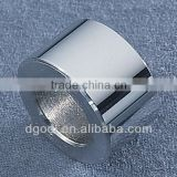 small round spacer stainless steel