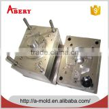 Plastic raw material for injection molding making new products moulds
