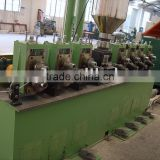 INQUIRY ABOUT Flux-cored wire forming machine