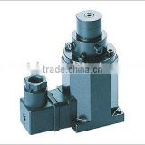 GV40-4-AT series hydraulic proportional solenoid valve
