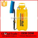 151370 12L No Scratches Multi PE Portable With Brush Customize Hose High Pressure Car Washer