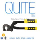 heavy duty stud crimper,stud pliers ,decorate stud crimpers