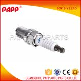 auto parts iridium spark plug denso for toyota K16R-U 90919-YZZAD