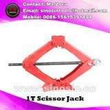 Manufacturer supply light weight scissor lift/scissor lift jacks