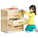 school furniture by raw wooden material children bedroom furniture cheap wooden storage cabinet