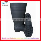 cheap men work boots/cheap steel toe work boot