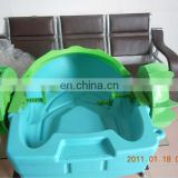 Portable Inflatable Manual Boat