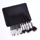 15pcs makeup brushes Factory customization private label Makeup Brush Set