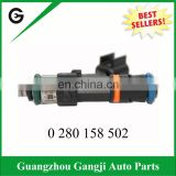 High Performance Fuel Injector Nozzle OEM 0280158502 for Ford
