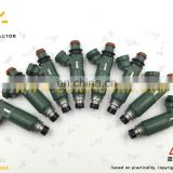 Injector nozzle 23250-66010 23209-66010
