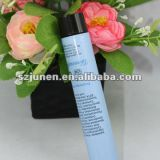 Empty Hair Color Cream Aluminum Packaging Tube