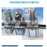 Factory sale best prices complete automatic drinking water bottling plant / small bottle filling machine (skype:vivi151988)