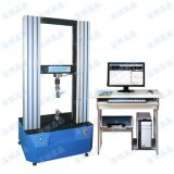 Computer display universal material tester tension testing machine