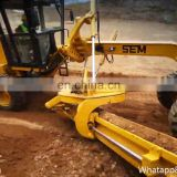 SEM Factory SEM922AWD Front Loader and Ripper Price For Sale In Russia