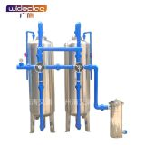 Direct sale pond water circulation using filter 304 mechanical filter