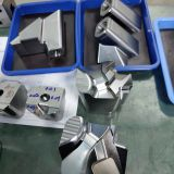 2020 Chinese exporting precision mold parts factory in China