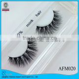 Quick Delivery Permanent Mink Fur False Eyelashes Collection