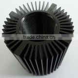 aluminum bonded pin fin heat sink