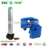 High Performance Electric Fuel Transfer Submersible Pump With Blue Jacket                                                                         Quality Choice