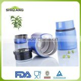 Hot Food Thermos Containers 500ml double wall stainless steel vacuum material can keep food hot and cold