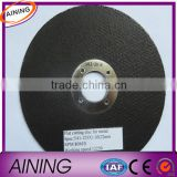 Grinding wheel material fiberglass grinding cloth cutting disc