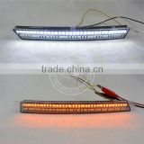 Super bright led daytime running lamps of new products aimed for F&ord Focue