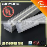 Waterproof indoor lighting t5 1.8M 2.4M 8 ft t5 led fluorescent tube with 3 year warranty