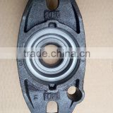 Hot sell pipe fitting saddle clamp ductile cast iron