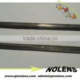 Hot Rolled / Forged Iron Handrail,Welding Covers/Tips Used In the Field of Blacksmith Works