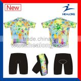 2014 Hot sale cycling apparel bicycle top