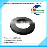 Various Size CNC Turning Machining Aluminum Spacer Ring