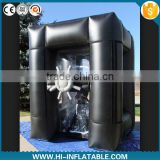 inflatable cash machine,Inflatable money booth, inflatable products (& Catch money )