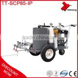 Hand-push Cold Plastic Road Line Marking Paint Machine