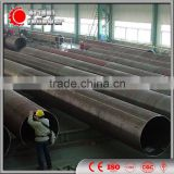 Welded pipe/astm a135/a795 erw galvanized pipes