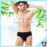 2015 Sexy underwear Fashion Shorts Bamboo fiber mens underwear