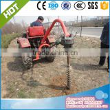 Soil Post Hole Digger Post hole Auger