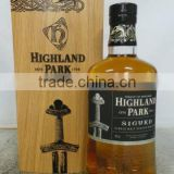 Highland Park Sigurd Single Malt Scotch Whisky