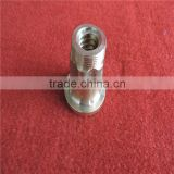 Brass Nut Valve Plate Valve Parts Manufacturer