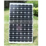 Cheap Sale 250w Poly Solar Panels B Grade in stock ice 23