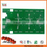 SMT aluminum Based LED lighting Integrated circuits pcb/ smd led pcb assembly/ 5730 smd pcb manufacturer